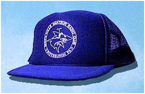 SHARC Hat Design by KA3EBX