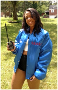 Join an Amateur Radio Club!