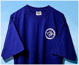 SHARC Shirt Design by KA3EBX